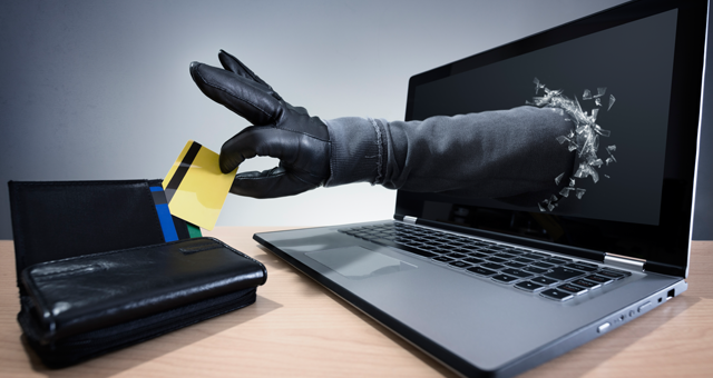 Protect Your Business From Cyber Criminals